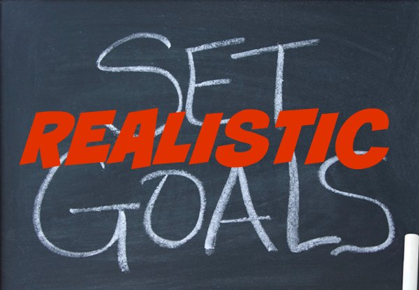 setting realistic goals in the classroom education and culture